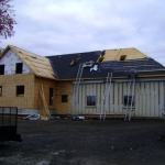 oshawa roof installation