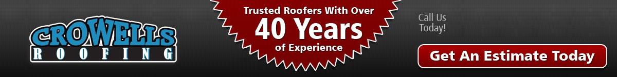 Crowells Roofing