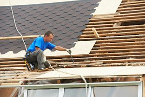 Markham roofing contractor