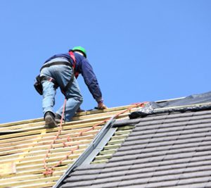 roofing contractor pickering on