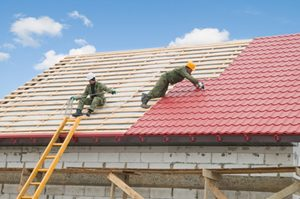 scarborough roofing contractor